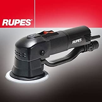 RUPES BR 106 AE lijadora excéntrica 6 mm lijar