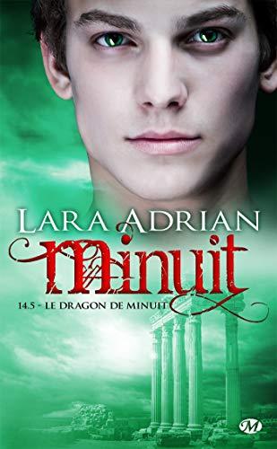 Le Dragon de minuit: Minuit, T14.5 par Lara Adrian