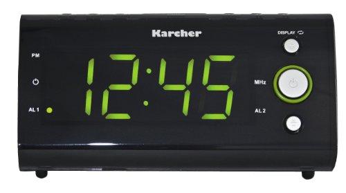 Karcher UR 1040-G Radiowecker - 2