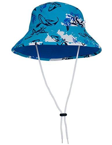 Cappellini da nautica per bambini e ragazzi