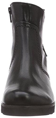 Gabor Gabor Basic 35.780, Bottes Classiques femme Noir (schwarz 57)