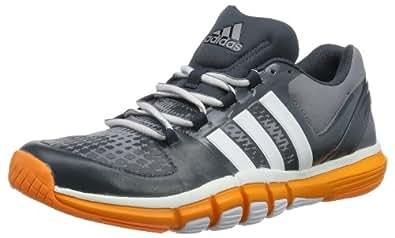 adidas Mens CQ 270 Trainer Indoor Shoes Gray Grau (Tech
