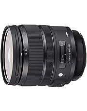 Sigma 576954 24-70mm f/2.8 DG OS HSM Lens (Black)