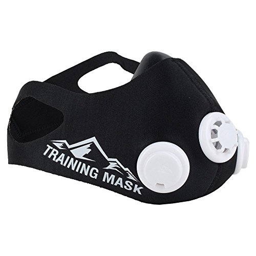 Elevation Training Mask 2.0 FREE Fast Delivery by Amazon (Medium)