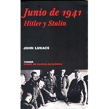 Junio de 1941: Hitler y Stalin (Noema)