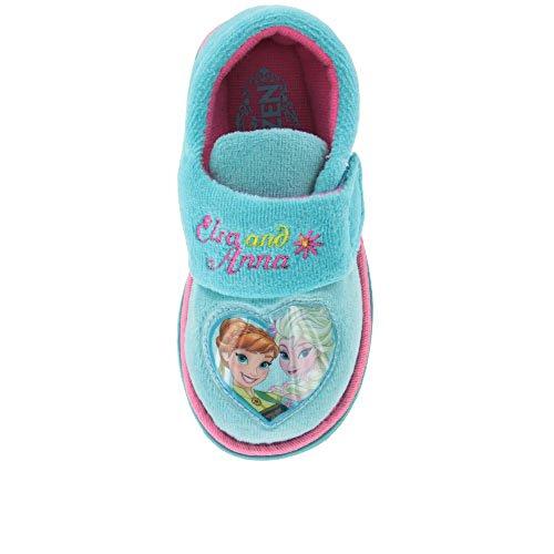 Disney ,  Mädchen Babyschuh , - Smith - Größe: 30 EU Säugling