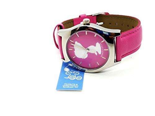 SNOOPY Watch Uhr für Damen und Herren Original Angebot wasserdicht ! (Für Frauen Snoopy-uhren)