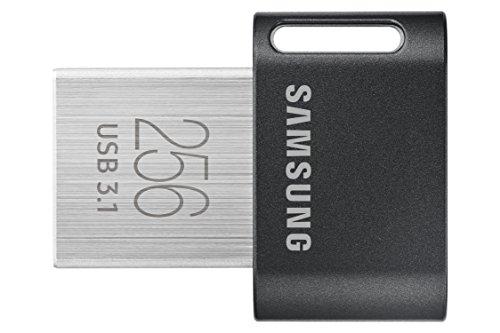 Samsung FIT Plus Flash Drive Interno Unidad de Disco óptico (256GB)