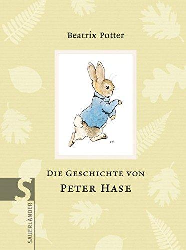 eter Hase (Mini-Ausgabe) (Die Geschichte Von Ostern)