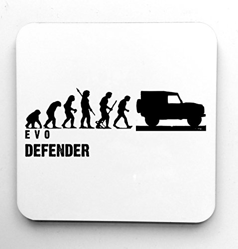 defender-mans-evolution-wooden-coaster-ape-to-land-rover-present-gift