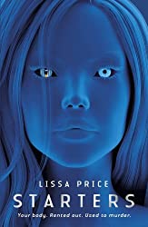 Starters by Lissa Price (2013-11-05)