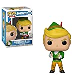 FunKo Pop! Fortnite Codename E.L.F. Esclusiva Limitata