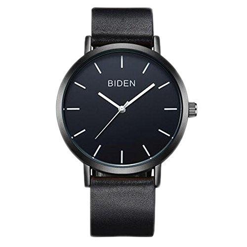 ALPS-Mens-Unisex-Fashion-Simple-Watch-Waterproof-Analog-Quartz-Genuine-Leather-Band-Dress-Wrist-Watch
