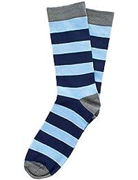 Chaussettes pour Homme de Qualité - 2 Tailles Disponibles en Plusieurs Couleurs - Alexander Dobell