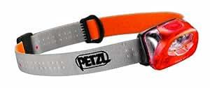 Petzl Erwachsene Stirnlampe Tikka Xp 2, Orange, One Size, E99 PO