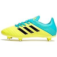 the best attitude b9c86 b292d adidas Malice Junior (SG), Chaussures de Rugby Mixte Enfant