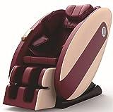 Poltrona da massaggio elettrica intelligente/Poltrona - Sistema Shiatsu Body Massage Air Compression per un divertimento in SPA con un solo clic