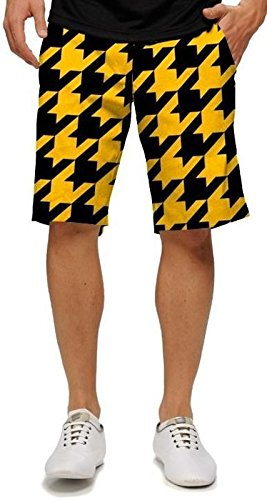 loudmouth-s-pantaloncini-big-buzz-nero-giallo-30
