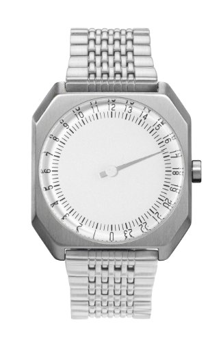 slow Jo 01 Armbanduhr - slow Jo 01