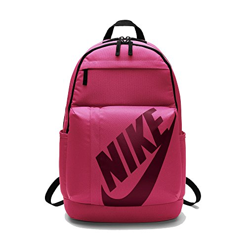Imagen de nike nk elmntl bkpk , unisex adulto, rojo / lt fusion red / black / tough red , misc