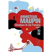 Chroniques de San Francisco, tome 1-Modèle aléatoire