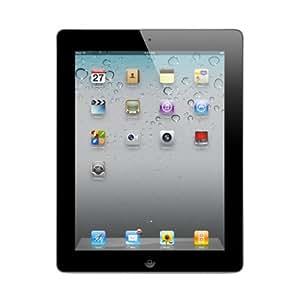 Apple iPad 2 16GB (Black, Wi-Fi Only) - Genuine UK Stock