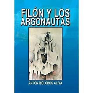 BY Aliva, Anton Riolobos ( Author ) [ FILON Y LOS ARGONAUTAS (SPANISH) ] Sep-2014 [ Hardcover ]