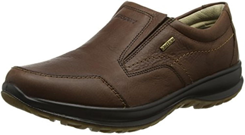 Grisport Herren Melrose Slip on Schuhe  Billig und erschwinglich Im Verkauf