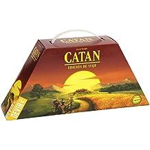 Devir - Catan, edición de viaje (222579)