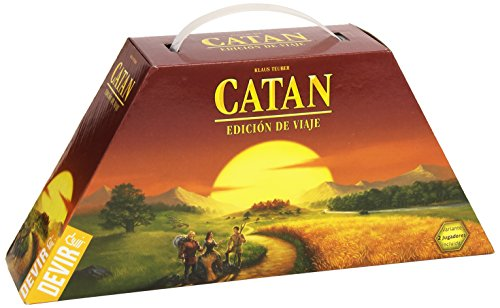 Catan Devir, Reise-Edition (222579)