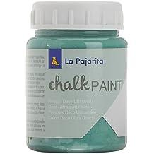 La Pajarita 21 - Pintura decorativa, 75 ml