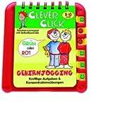 Clever Click - Gehirnjogging - Taschenlernspiel