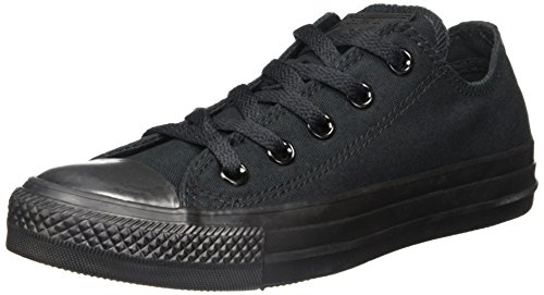 Converse Chuck Taylor All Star Low Top Black Mono