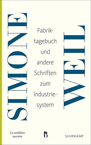 Fabriktagebuch (Französische Bibliothek)
