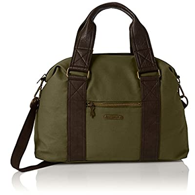 Fly London Womens Luca586fly Top-Handle Bag - bowling-handbags, fashion-bags