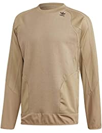 c2ed2099385cf Amazon.co.uk  adidas Originals - Sweatshirts   Hoodies   Sweatshirts ...