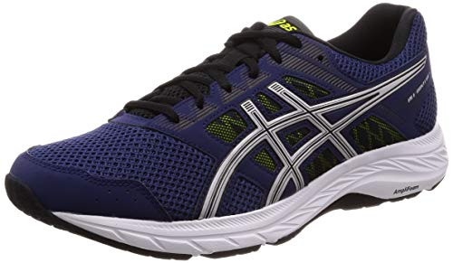 Asics Gel-Contend 5, Zapatillas de Running para