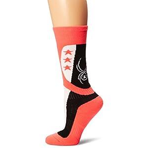 Spyder Mädchen Flagge Socken