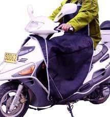 Tablier scooter : La protection anti-pluie pour APRILIA- 125- SCARABEO 125- 2003
