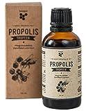 beegut Propolis Tropfen 50ml mit 20% natürlichem Propolis-Extrakt, flüssiges Propolis in hochwertiger...
