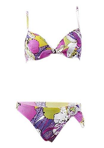 ORY - Heine Bügel-Bikini B-Cup Mehrfarbig Größe 42