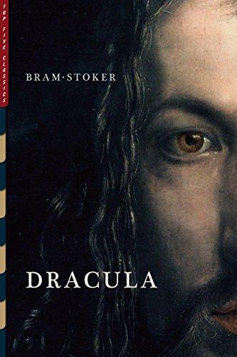 Dracula (Illustrated) (Top Five Classics Book 2) (English Edition ...
