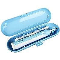 Mackertop cepillo eléctrico para dientes de plástico de repuesto funda de viaje  para cepillos eléctricos Oral 5e834d70d946