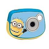 Lexibook - DJ024DES -  Digitalkamera 1,3 MP Despicable Me