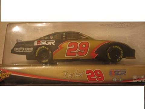 Winner's Circle Stock Car Auto Racing Bobby Labonte by Winners Circle
