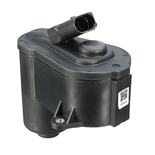 FiedFikt Motore Auto per VW Passat Pinza Freno Posteriore Elettrico servo Motore a 6 Denti 3C0998281, Pezzo di Ricambio per Motore Auto