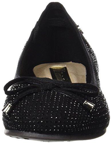 XTI 030653, Ballerine donna nero Size: Nero