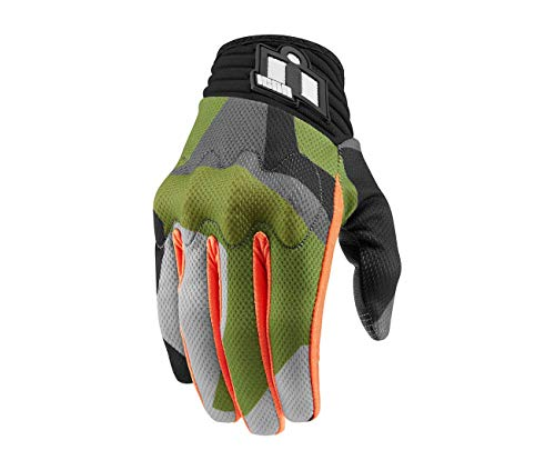 Preisvergleich Produktbild Handschuhe Icon Anthem Deployed Glove Maker XL -3301 – 2874
