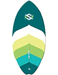 Skimboard SkimOne 37 Grade Fibre glass Wood by Skimone