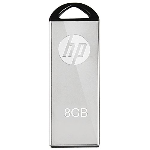 HP V220W 8GB USB2.0 Pen Drive